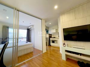 เช่าคอนโดพระราม 9 เพชรบุรีตัดใหม่ RCA : ห้องสวย ราคาดี 🔥 Lumpini Park Rama 9 - Ratchada / 1 Bed (FOR RENT), ลุมพินี พาร์ค พระราม 9 - รัชดา / 1 ห้องนอน (ให้เช่า) T261