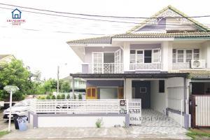 ขายทาวน์เฮ้าส์/ทาวน์โฮมนนทบุรี บางใหญ่ บางบัวทอง : 42712