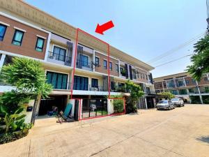 ขายทาวน์เฮ้าส์/ทาวน์โฮมมีนบุรี-ร่มเกล้า : ขาย ทาวน์เฮ้าส์ เดอะ โมส สามวา-มีนบุรี THE MOST SAMWA-MINBURI