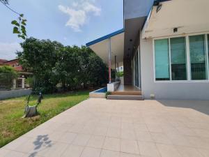 ขายบ้านเอกชัย บางบอน : ขาย บ้านเดี่ยว เอกชัย ออร์คิด การ์เด้น Ekkachai Orchid Garden
