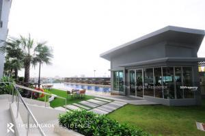 For SaleCondoRama9, Petchburi, RCA : Supalai Park Ekkamai-Thonglor @5.49MB - 2 Beds Fully Furnished High Floor Condo Near BTS Thong Lo