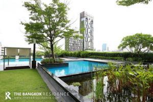 For SaleCondoSukhumvit, Asoke, Thonglor : 2Beds Best Deal!!!  Siri At Sukhumvit @13.75 MB - Renovate Room High Floor 1 Step to BTS Thonglor