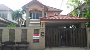 For SaleHouseBang kae, Phetkasem : Single House 4 Beds for Sale in Phetkasem / Sell single house (As is)