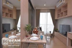 For RentCondoSapankwai,Jatujak : M007_P🐾M Jatujak🐾**Beautiful room, fully furnished, ready to move in** Pet Friendy😺🐶