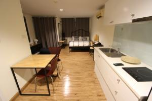 For SaleCondoYothinpattana,CDC : M3749-Sale with tenant Condo JW Boulevard Srivara