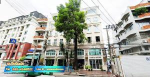 ขายขายเซ้งกิจการ (โรงแรม หอพัก อพาร์ตเมนต์)เกษตรศาสตร์ รัชโยธิน : ขาย หรือ ให้เช่า Apartment Serviced พื้นที่ 81 ตารางวา 6 ชั้น พื้นที่ 1,500 ตารางเมตร เสนานิคม1 ซอย6 จตุจักร, กรุงเทพฯ