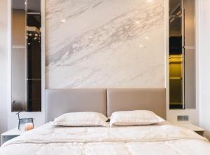 For RentCondoSukhumvit, Asoke, Thonglor : 🔥🔥 Risa00743 Condo for rent, Ashton Asoke, 35 sqm, 24th floor, beautiful, ready to move in 25,000 baht