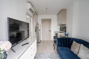 For RentCondoSathorn, Narathiwat : 🔥🔥 Risa00980 Condo for rent, knightbridge prime sathorn, 25 sqm, 16th floor, 17,000 baht, beautiful, ready to move in 🔥🔥