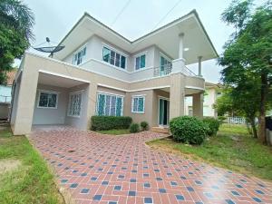 For RentHouseKhon Kaen : House for rent near Bueng Kaen Nakhon.