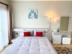For RentCondoSukhumvit, Asoke, Thonglor : 🎯 For Rent Noble Reveal Ekamai with balcony / bathtub