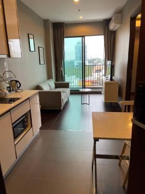 For RentCondoSukhumvit, Asoke, Thonglor : 💥For rent C ekkamai condominium BTS Ekkamai💥