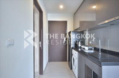 For SaleCondoRama9, Petchburi, RCA : Sale Rhythm Asoke  1 bedroom 41.5 Sq.m. fully furnished ready to move in  5.55 mb. 41.5 Sq.m. 1 bedroom 1 bathroom Full furnished 5.55 mb.