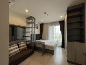 For RentCondoBangna, Bearing, Lasalle : Room for rent in Ideo Mobi Sukhumvit Eastgate (BTS Bangna Station)  (SA-01)