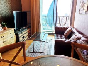 For RentCondoSukhumvit, Asoke, Thonglor : urgent!!! Condo for rent or sale KEYNE by Sansiri Condo next to BTS Thonglor ready to move in