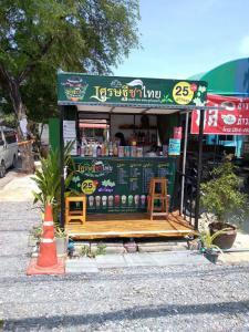 เซ้งพื้นที่ขายของ ร้านต่างๆรังสิต ธรรมศาสตร์ ปทุม : เซ้ง ร้านเศรษฐีชาไทย พร้อมแฟรนไชส์และอุปกรณ์ สาขาคลองสาม ปทุมธานี