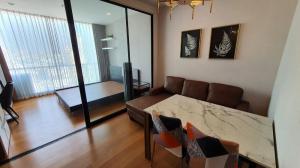 For SaleCondoSathorn, Narathiwat : Condo For Sale/Rent - Noble Revo Silom (BA21_10_012_00)