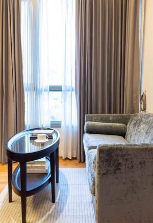 For RentCondoSukhumvit, Asoke, Thonglor : 🔥🔥 Risa01003 Condo for rent, H sukhumvit43, 59 sqm, 22nd floor, 2 bedrooms, 40,000 only 🔥🔥