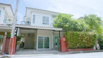 ขายบ้านภูเก็ต ป่าตอง : 6409-550 ขาย บ้าน กะทู้ -ภูเก็ต Passorn Phuket 3ห้องนอน 2 ที่จอดรถ
