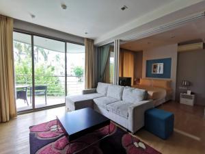 ขายคอนโดชะอำ เพชรบุรี : ขาย บ้านแสนคราม by sansiri หัวหิน-ชะอำ แต่งสวยมาก วิวทะเล จากห้องนอน ราคาถูกพิเศษ