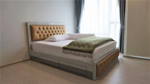 For RentCondoRama9, Petchburi, RCA : 🔥🔥 There is a washing machine!! Beautiful room!! [Rhythm Asoke] Line : @vcassets 🔥🔥