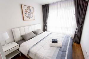 For RentCondoOnnut, Udomsuk : Low cost rent condo at Regent Home Sukhumvit 81 BTS Onnut