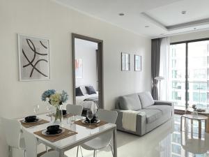 เช่าคอนโดสุขุมวิท อโศก ทองหล่อ : Supalai Oriental Sukhumvit 39 2 bedrooms Ready to move I