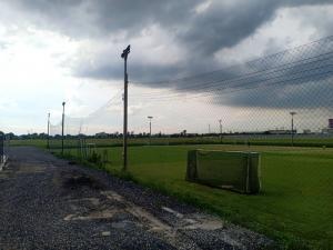 For RentLandNawamin, Ramindra : 6 Rai of vacant land for rent