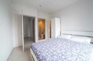 For RentCondoOnnut, Udomsuk : เช่าด่วน !! ห้องแต่งสวยมาก ห้องกว้าง Life Sukhumvit 48