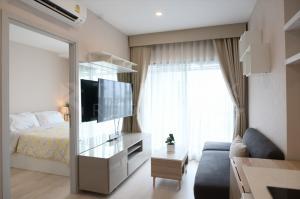 For RentCondoSathorn, Narathiwat : Luxury Condo for Rent at KnightsBridge Prime Sathorn, 15,000 THB only near BTS Chongnonsri.