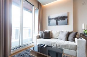 For RentCondoRama9, Petchburi, RCA : For rent, The Address Asoke, 1 bedroom, size 36 sq m. Wow price!!!