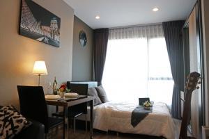 For RentCondoRama9, Petchburi, RCA : For Rent (Best price) Ideo Mobi Asoke 15,000 บาท