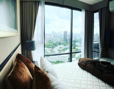For RentCondoSukhumvit, Asoke, Thonglor : RHYTHM Sukhumvit 42 One Bedroom ready to move!!