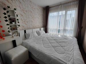 For RentCondoOnnut, Udomsuk : Regent Home Sukhumvit 81 Line ID: @likebkk (with @ too)