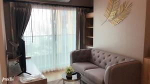 For RentCondoRama9, Petchburi, RCA : FOR Rent Lumpini Suite Phetchaburi-Makkasan Unit 1807