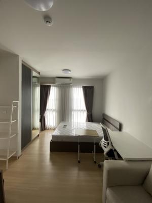 เช่าคอนโดบางนา แบริ่ง ลาซาล : For Rent/ Exclusive Unio Sukhumvit72 Phase2 ( New Room )