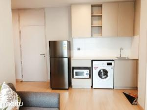 For RentCondoRama9, Petchburi, RCA : FOR Rent Lumpini Suite Phetchaburi-Makkasan Unit 1207