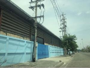 เช่าโกดังราษฎร์บูรณะ สุขสวัสดิ์ : For Rent ให้เช่า โกดัง พร้อมสำนักงาน ริมถนนสุขสวัสดิ์ บางครุ พระประแดง พื้นที่ 440 ตารางเมตร ใกล้ ตลาดครุใน ใกล้ ทางด่วนกาญจนาภิเษก สุขสวัสดิ์ บางนา ทำเลดีมาก