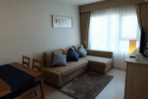 For RentCondoThaphra, Talat Phlu, Wutthakat : Hot deal !!! Nice 2 bedroom for rent nearby BTS Taladplu