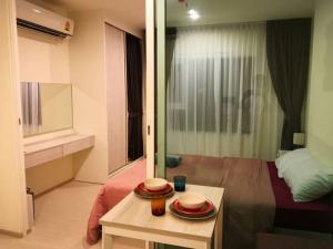 For RentCondoSamrong, Samut Prakan : FOR Rent Aspire Erawan Unit 62/356