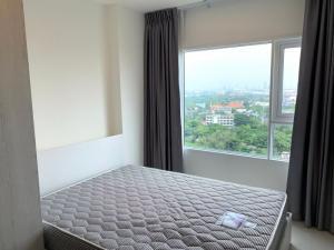 For RentCondoSamrong, Samut Prakan : FOR Rent Aspire Erawan Unit  62/738