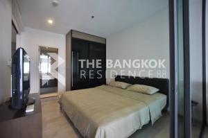 For RentCondoSukhumvit, Asoke, Thonglor : Hot Deal!! Noble Remix @17,000 Baht/Month - Large Room Fully Furnished High Floor Near BTS Thonglor