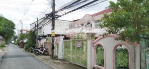 ขายบ้านเสรีไทย-นิด้า : บ้านเดี่ยว