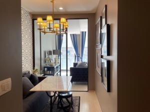 For RentCondoWitthayu, Chidlom, Langsuan, Ploenchit : Noble Ploenchit for Rent 1 bedroom