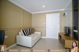 For RentCondoRama9, Petchburi, RCA : JY-R00027-For Rent Lumpini Place Rama 9-Ratchada, Building A, 15th floor, 37sq.m., 1 Bed 1 Bath, Near MRT Praram 9 (700 meter)