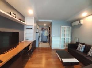 For RentCondoLadprao, Central Ladprao : Condo for rent: Abstracts Phahonyothin Park, beautiful decoration, high floor, fully furnished, ready to move in, special price!!!