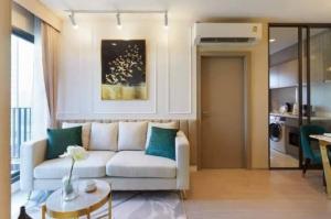 For RentCondoRama9, Petchburi, RCA : 💥For rent Life Asoke rama9.300M to MRT Rama IX💥