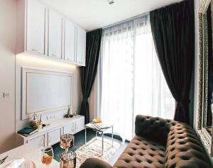 For RentCondoSukhumvit, Asoke, Thonglor : Elegant & Modern! 1BR @ The Edge Sukhumvit 23 by Nestcovery Realty