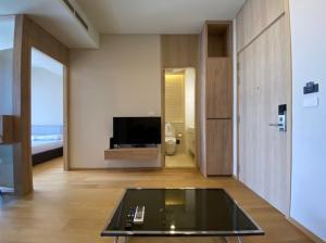 เช่าคอนโดสุขุมวิท อโศก ทองหล่อ : Siamese Sukhumvit 42 - 1 Bedroom For Rent