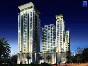 เช่าคอนโดราชเทวี พญาไท : ห้องราคาดีที่สุดในตึก @The Complete Rajprarop 2 ห้องนอน ขนาด 55 ตารางเมตร ราคาพิเศษเพียง 16,000 บาท / 0825425536 เบศ