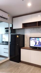 For SaleCondoBang Sue, Wong Sawang, Tao Pun : Condo for sale, Regent Bang Son, Phase 28, Building C, Floor 12A, built-in, beautiful, whole room, selling price 1.65 million baht